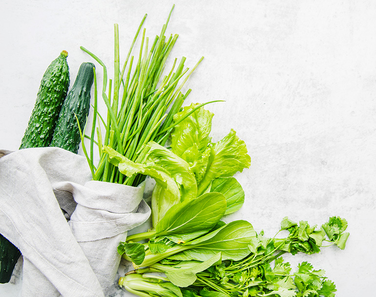 The Best Ways to Keep Vegetables Fresh